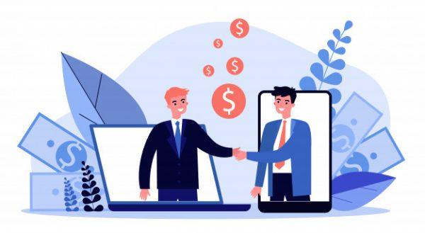 Phần mềm bán hàng giúp tương tác đơn giản hơn