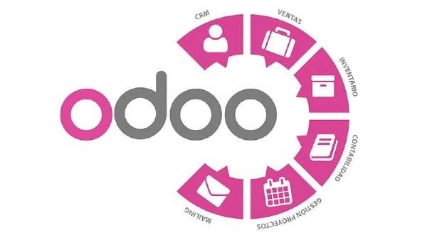 Phần mềm miễn phí Odoo