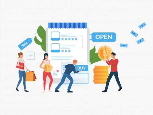 phần mềm quản lý cửa hàng
