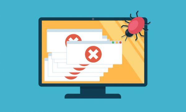 Phần mềm quản lý quán cà phê miễn phí thường xuyên bị lỗi