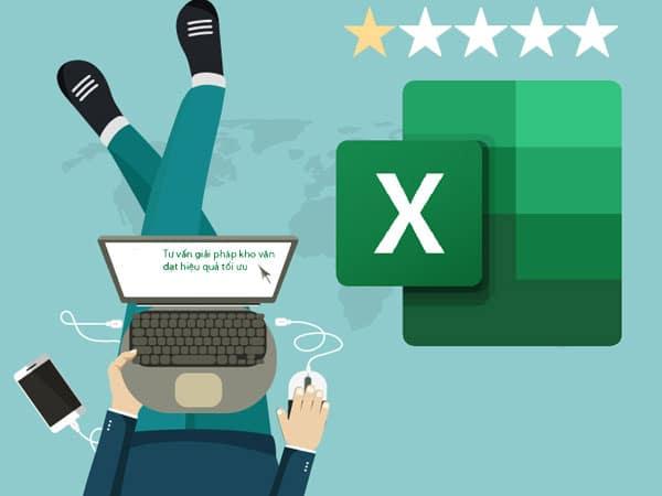 Phần mềm quản lý nhà hàng bằng excel