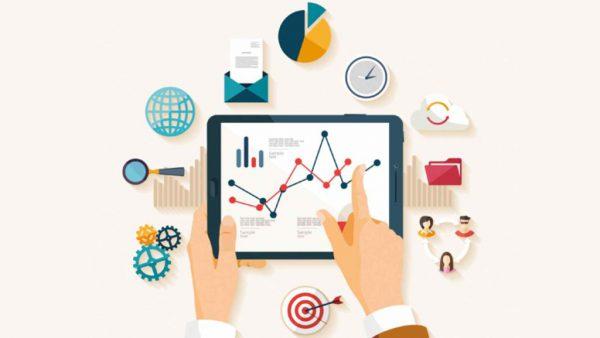 Phần mềm quản lý spa dễ dàng tạo các loại báo cáo