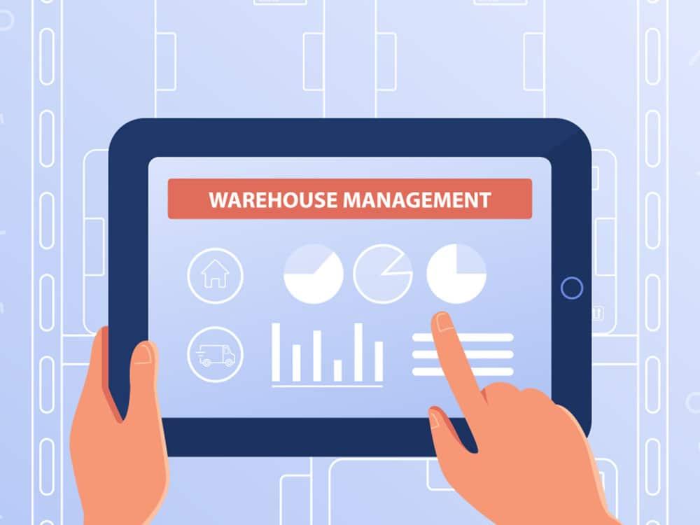 Phần mềm quản lý kho hàng online tối ưu lợi ích như thế nào?