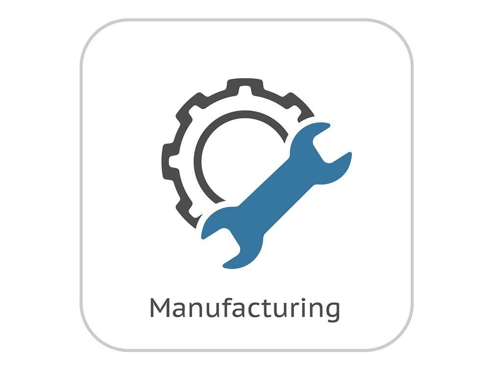 Phân hệ quản lý sản xuất