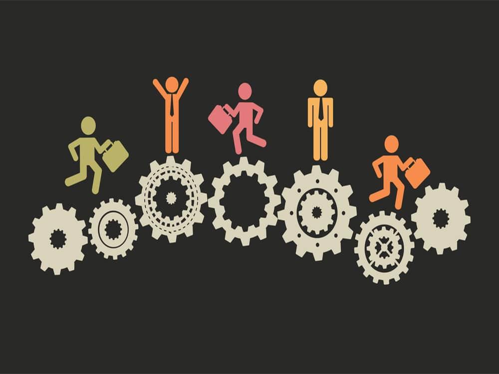 Các vấn đề liên quan đến quản trị nhân sự trong doanh nghiệp