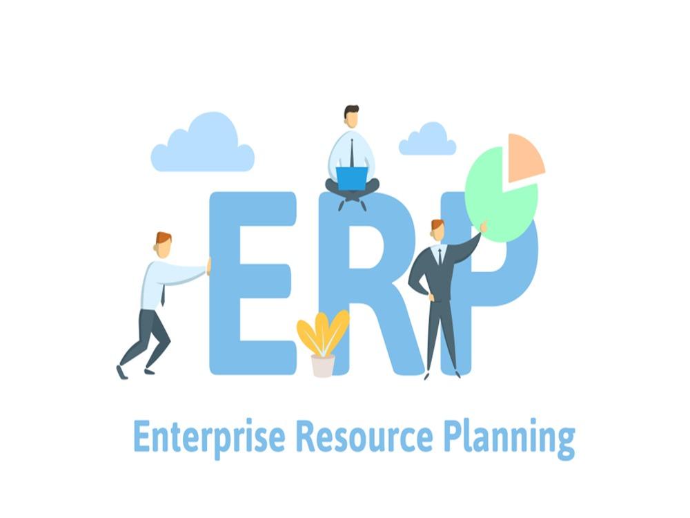 Chọn nhà cung cấp ERP