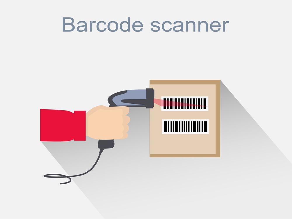 Barcode là gì? Sử dụng Barcode trong quản lý hàng hóa