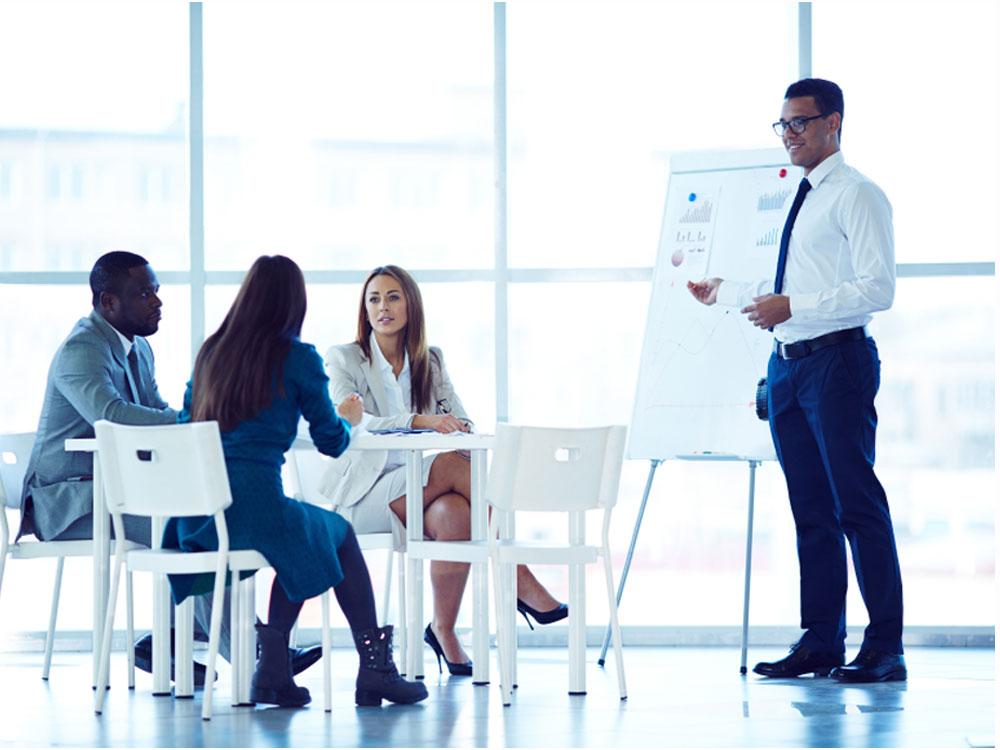 Các phương pháp đánh giá hiệu quả công việc của nhân viên